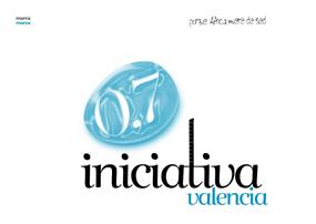 logo iniciativa 07 by ana yago y jagf