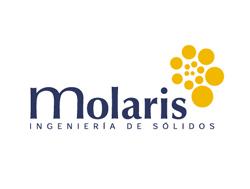 logo molaris by ana yago