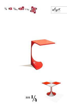 sanserif new table