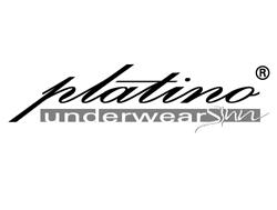 logo platino by ana yago