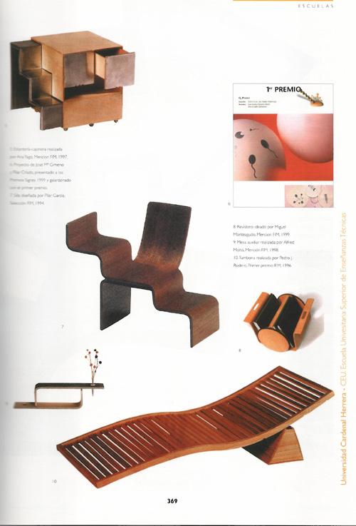 Gu�a del Diseño - Experimenta nº38 y 39