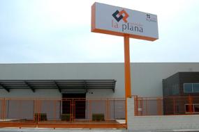 Monoposte Grupo la Plana