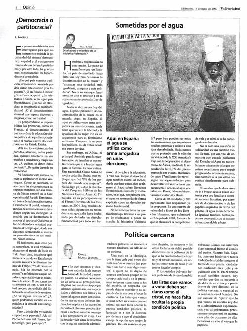 Valencia Hui 16/05/07