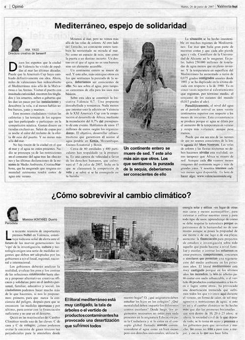 Valencia Hui 26/06/07
