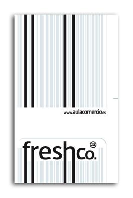 Freshco by Sanserif Creatius