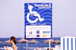 accessible beaches - ana yago