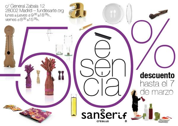 Sanserif-50%esencia-Madridblog