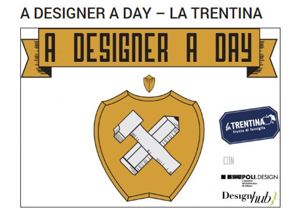 A designer a day - logo