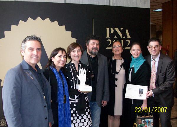 PNA12-DelegacionValenciana