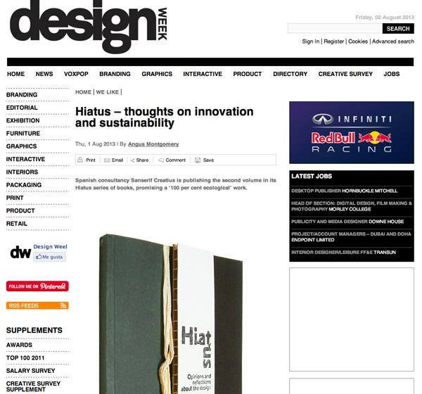 DesignWeek 2-8-13