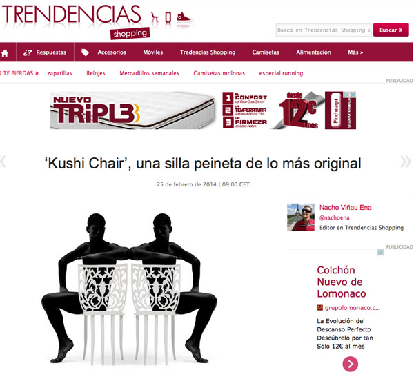 Trendencias 25-2-2014