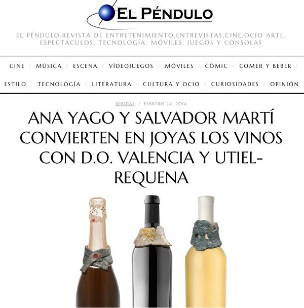 VLCNewsElPendulo 25-2-2014