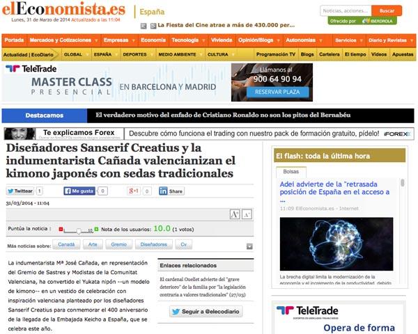 ElEconomista 31-3-14b