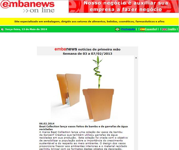 Embanews 13-5-14