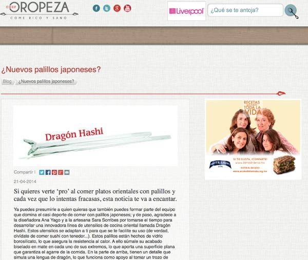 OropezaBlog 21-4-2014