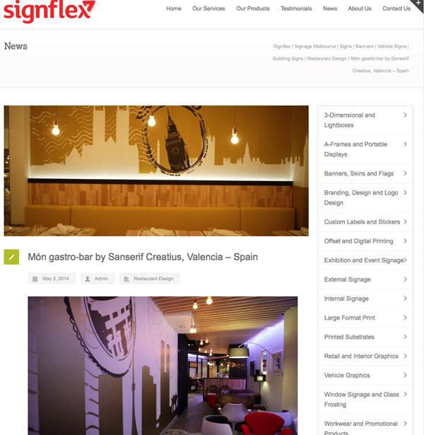 Singflex 7-5-14