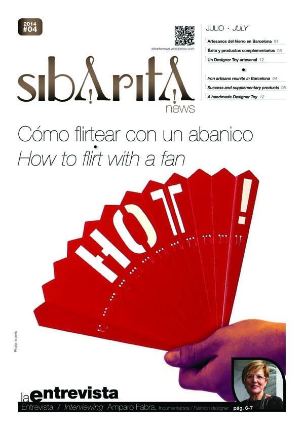 SibaritaN4-Portada