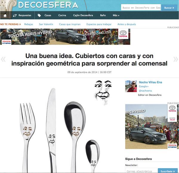 Decoesfera 9-9-14