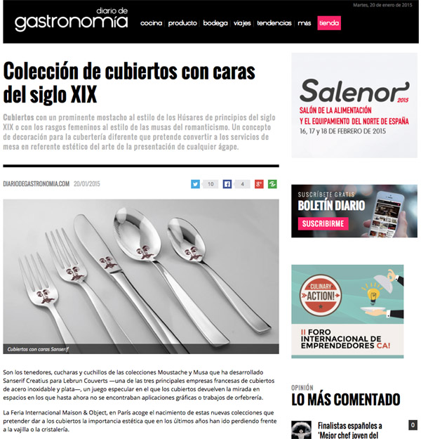 Diario Gastronomia 20-1-15